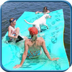 Lilly Pad swim float