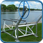 Personal Watercraft Hoists